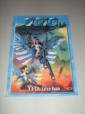 VOID: V.A.S.A. Force Book (New)