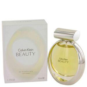 Calvin Klein Beauty Perfume 3.4oz Eau De Parfum MSRP $85 NIB