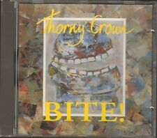 THORNY CROWN Bite! CD NEW 9 track NEDERPOP Dutch Psychedelic
