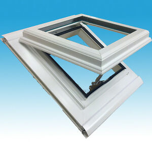 Conservatory Roof Vent - Made to Measure
