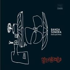 CD de musique album banda digipack