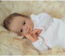 Reborn Sparrow by Mayra Garza Baby Doll