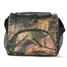EAGLEMATE Lunch Cooler Bag For Adults CAMO DESIGN