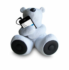 Sungale S-T1 Portable Teddy Speaker For iPod, iPhone, Smartphone, MP3