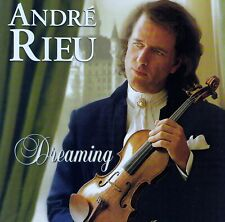 ANDRE RIEU : DREAMING / CD - TOP-ZUSTAND