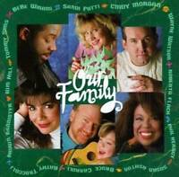 Our Family - Audio CD By Patti - VERY GOOD