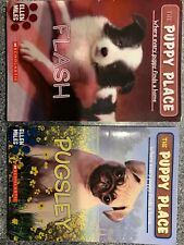 The Puppy Place Books Lot 2