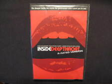Inside Deep Throat (R-Rated Version) DVD