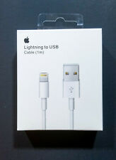 Apple Lightning to USB Cable 1M / 2M