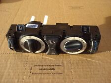 2002 MERCEDES SLK 230 A/C AIR HEATER CLIMATE CONTROL UNIT OEM 1708301085