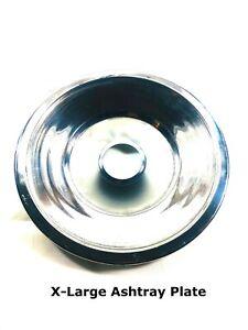 1pc Hookah Ashtray Tray Shisha Plate Nargile Khalil Mamoon Replacement X-Large