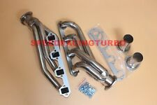 Exhaust Headers For 1964-1973 Ford/Mercury 260-302 5.0 4.3 4.7 Mustang stainless