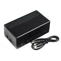 5V2A 14.8W UPS Uninterrupted Power Supply Alarm System Security Camera Dedicated
