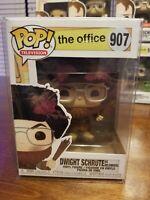 Funko Pop The Office #907 Dwight Schrute as Belsnickel