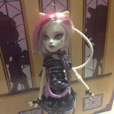 Monster High Scaris, City Of Frights, Catrine De Mew