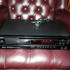 Denon DCD-695 CD Player ( Made in Japan Model ) 1993