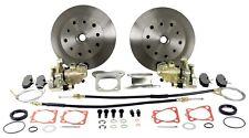 """EMPI 22-2913 I.R.S. Rear Disc Brake Kit 5x130 & 5x4.75"""" Bug - Ghia"""
