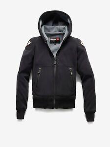 Blauer Easy Woman 1.1 Sweatshirt Asphalt Black RRP £249 *FREE UK DELIVERY*