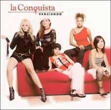 La Conquista : Venciendo CD