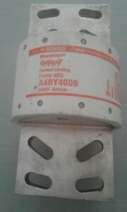 GOULD SHAWMUT A4BY4000 4000 AMP FUSE