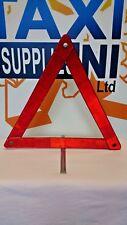 "Warning Triangle 16"" x 14"""