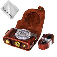 camera case bag cover  for Canon PowerShot G9 X Mark II. G9X MK2 G9X G9XMkII-10