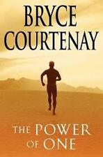 The Power of One by Bryce Courtenay (Paperback, 1998), free shipping