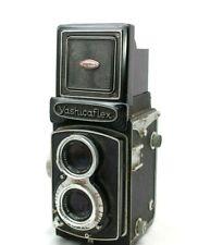 YashicaFlex TLR Film Camera w/1:3.5 Lens #A000f