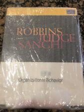 Organization Behavior, 13/e by Robbins