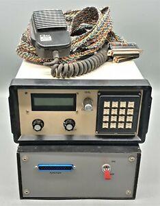 Drake UV-3 144 / 220 / 440 MHz FM Transceiver