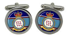 Red Arrows Aerobatic Team, RAF Cufflinks in Box