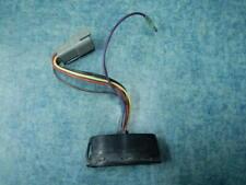 Light Warning Lamp 02 Can-Am 650 4x4 Bombardier Quest XT 2002