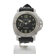 PANERAI  ROYAL NAVY CLEARANCE DIVER LUMINOR WATCH PAM00664 45MM W4192