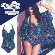 Triumph Polyamide Plus Size Swimwear for Women