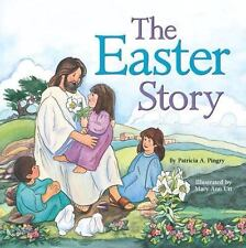 The Easter Story, Pingry, Patricia A., Good Book