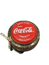 coca cola Limited Edition Russell Yoyo