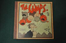 THE GUMPS #6 FINE HTF PLATINUM AGE!