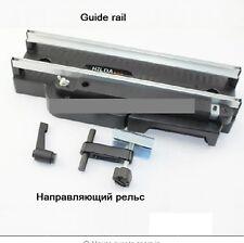 guide rail aluminum Rail base table for mini circular saw Power tool Accessories