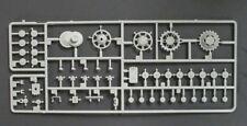 Dragon 1/35 Sd.Kfz.167 StuG.IV Last Production Parts Tree A from Kit No. 6647