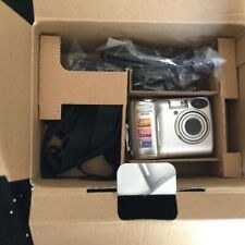 Nikon Coolpix 4600 Digital Camera With Original Box Memory Card and Accessories