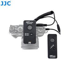 Wireless Remote Controller for Fujifilm X-PRO2 X-T3 X-T2 X-T30 X-T20 X-T10 X100F