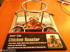 Premium Beer Can Chicken Roaster From Mr Bar-B-Q, New in Package
