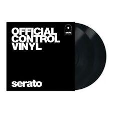 Serato Rane Scratch Live Performance Timecode Vinyl black (Paar)