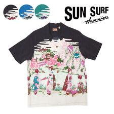 Men's Casual Shirts Sun Surf for sale   eBay