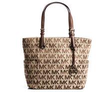 Michael Kors Canvas Handbags