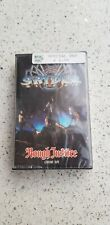 SPIDER ROUGH JUSTICE CASSETTE TAPE ALBUM.   BRAND NEW & SEALED, Very Rare!!!