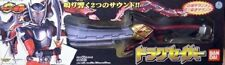 "New BANDAI ""Masked Rider Ryuki"" Drag Saber Japan Import F/S S0842"