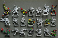Citadel Blood Bowl HUMAN / ELF / ORC / GOBLIN / SKAVEN / STAR PLAYERS / RAT OGRE