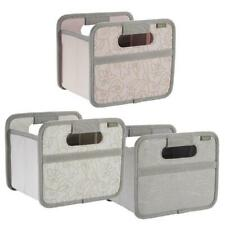 Faltbox Mini, Natural Sand Aufbewahrung Box für Auto Schrankwand Expedit Regal