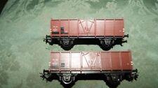 Ready to Go/Pre-built PIKO HO Gauge Model Railway Wagons